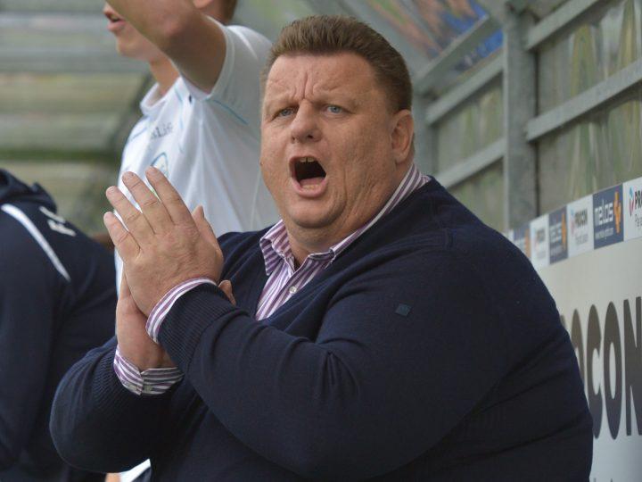 Thomas Birkenhake wieder Team-Manager